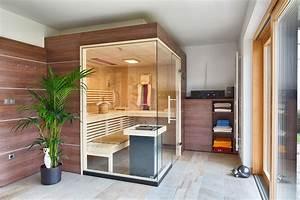 Welche Sauna Kaufen : alternative zur sauna die infrarot w rmekabine schwitzkabine wohn ~ Whattoseeinmadrid.com Haus und Dekorationen