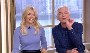Phillip Schofield left FUMING over HUGE This Morning FAIL ...