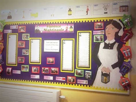literacy history recounts writing florence nightingale