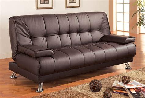 most comfortable futon 5 best click clack sofa most comfortable click clack