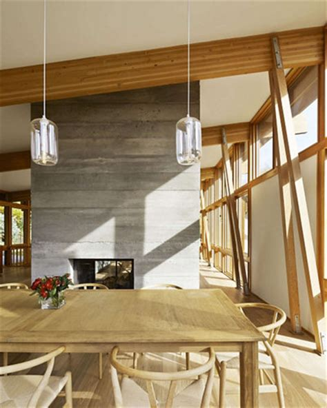 3 Kitchen Table Pendant Lighting Installations Embrace Mid