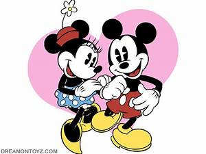Mickey Und Minnie Mouse : bild mickey mouse minnie mouse wallpaper jpg disney wiki fandom powered by wikia ~ Eleganceandgraceweddings.com Haus und Dekorationen