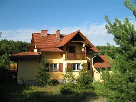 Häuser Kaufen Quakenbrück by Haus Am See In Polen Pommern In Quakenbr 252 Ck 1 Familien
