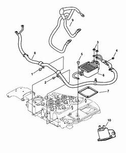 Wiring  U0026 Intake Heater For 2006 Dodge Ram 3500