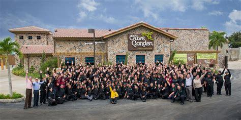 olive garden pr abre otro olive garden en metro