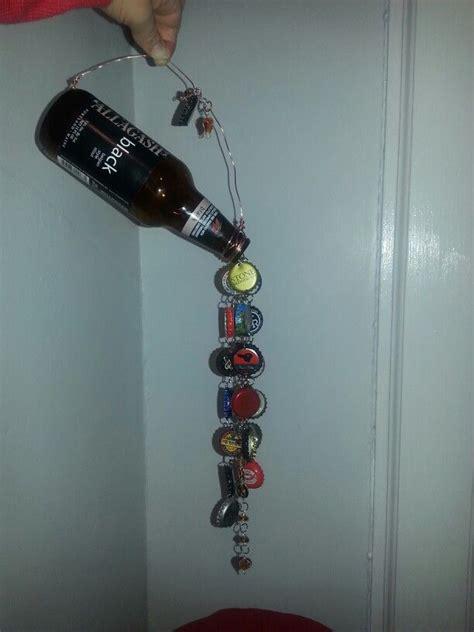 bottle cap wind chime beer bottle cap crafts beer cap