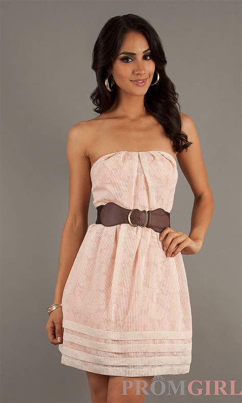 casual strapless dress phillysportstccom