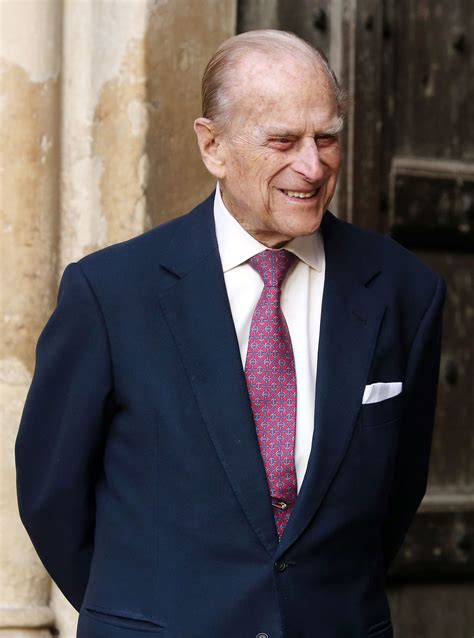 The Most Outrageous Things Prince Philip Has Ever Said ...