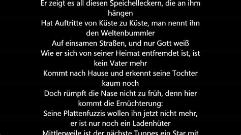 eminem lose  deutsche uebersetzung german