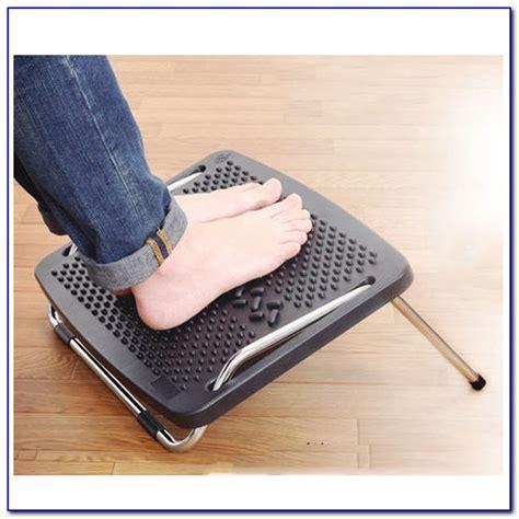 under desk foot stool footrest for desk desk chair footrest standard footrest