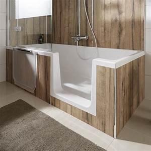 Badewanne Mit Duschzone : hsk dobla badewanne mit duschzone einstieg rechts ~ A.2002-acura-tl-radio.info Haus und Dekorationen