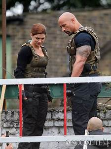 Official Fast 6 Synopsis & on-set pics & video update