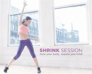 Do    Got My Shrink Session Membership   Ready To Dance