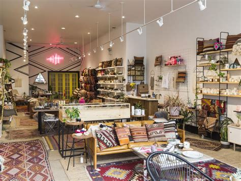 psychology  interior design part  retail store
