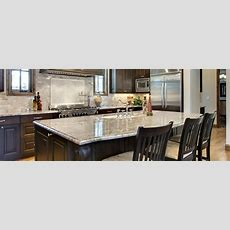 Easy Kitchen Makeover Refinished Countertops  Better