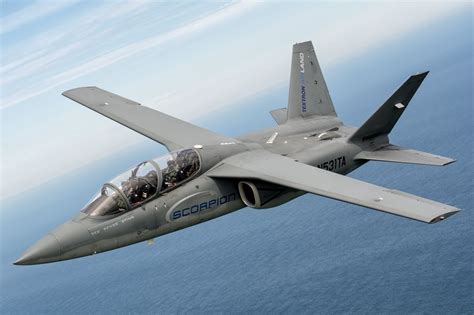 The Aviationist » Stunning aerial photos show Textron ...
