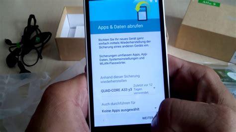 alte smartphone daten aufs neue smartphone uebertragen