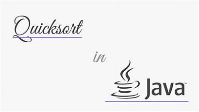 Java Heapsort Quicksort Example Io
