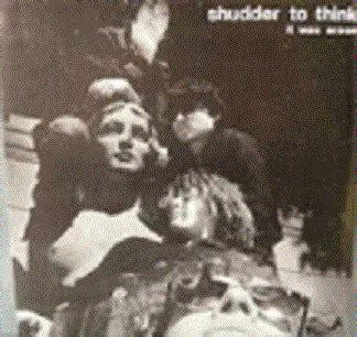 13th Floor Vendetta Shudder To Think  It Was Arson (1988