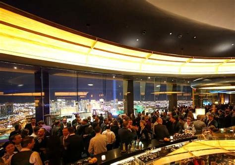 Chef Alain Ducasse Celebrates Grand Opening of Rivea and