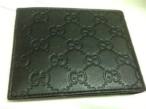 authentic luxury items  bargain price men wallet direct