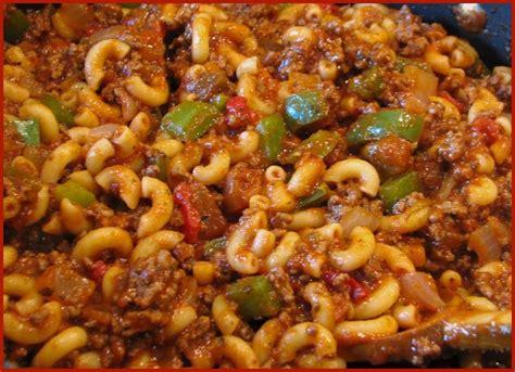 american chop suey fat johnny s front porch american chop suey