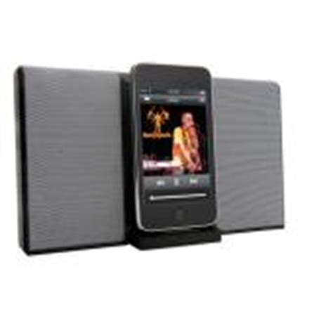 lava ipod speakers