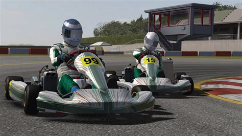 Kart Racing Pro - Beta 6 Available | VirtualR.net - 100% ...