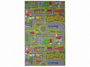 Tapis Ikea Enfant : tapis enfant 100x165 cm playcity vente de tapis enfant conforama ~ Teatrodelosmanantiales.com Idées de Décoration