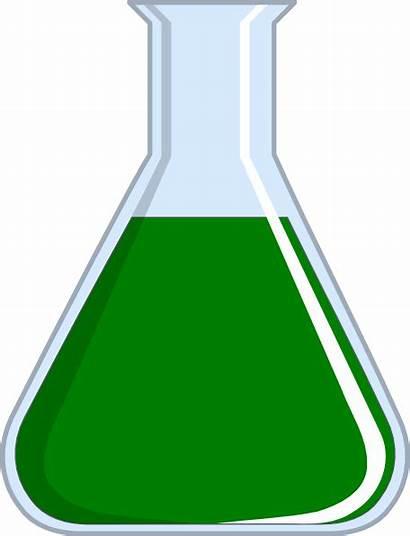 Chemistry Clip Flash Clipart Science Purple Bottle