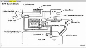 Vacuum Diagrams  How Can I Find My Car The Evaporative