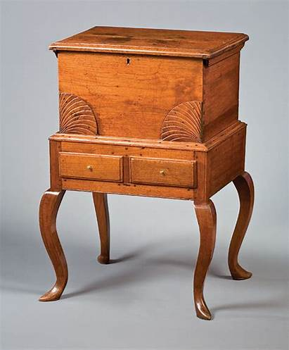 Furniture Carolina North Piedmont 1780 Southern 1860
