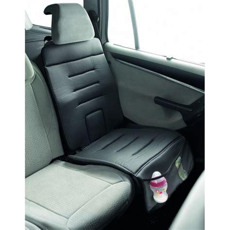 protector asiento coche silla bebe