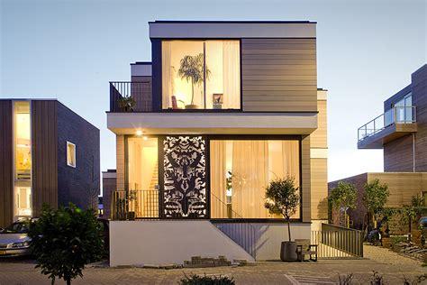 32 Ideias De Casas Modernas  Fachadas, Projetos E Fotos