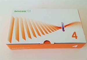 Dexcom G4 Platinum Sensors  4pack
