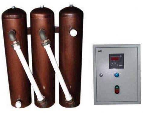 Индукционный котел отопления. Внутреннее устройство и принцип работы. Преимущества и недостатки. Обзор вихревого индукционного котла.