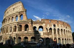 The Colosseum The Colosseum Or Coliseum Originally The