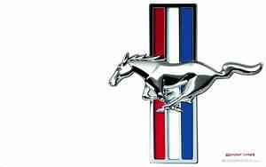 Ford Mustang Logo Wallpaper ·① WallpaperTag