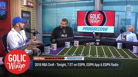 Trey Wingo falls asleep during NBA comparisons for Luka ...