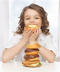 Gezonde voeding - eet verantwoord en gezond!
