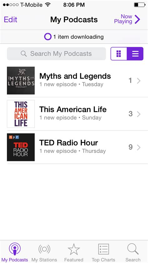 how to play podcasts on iphone how to play podcasts on iphone