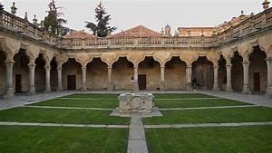 Escuelas Menores  Salamanca