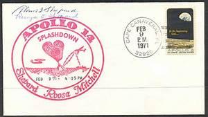 Apollo Splashdown in 1971 - Pics about space