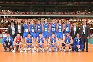 average face of Serbian volleyball national team