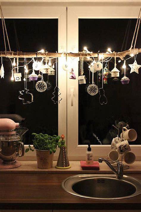 Fensterdekoration Zu Weihnachten by Fensterdekoration Im Advent Immer Wieder Aktuelle Ideen
