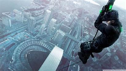 Splinter Cell Blacklist Wallpapers Tom Clancy Desktop