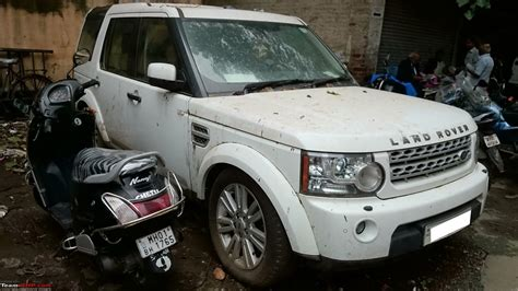 land rover discovery    death experience