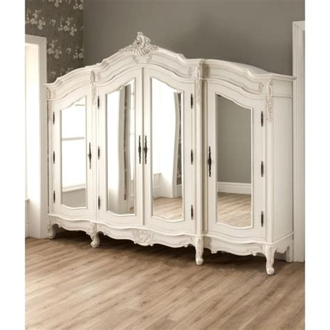 White Wardrobe Closet Sale by Large Antique Wardrobe Compliments Our Fantastic