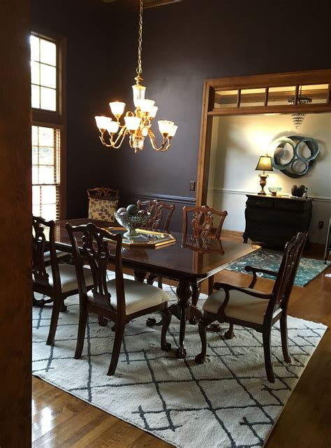 best paint with wood trim sherwin williams plum brown and