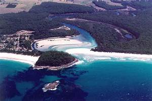 Estuary Managment Planning - Narrawallee Inlet Home